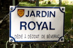 Jardin Royal, Toulouse